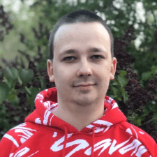 Freelancer Андрей С. — Russia, Volzhskii (Volgogradskaya obl.). Specialization — HTML/CSS, Web programming