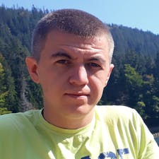 Freelancer Дмитрий С. — Ukraine, Kyiv. Specialization — HTML/CSS