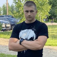 Фрилансер Денис Г. — Украина, Житомир. Специализация — Node.js, Javascript