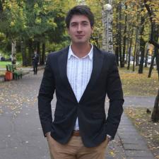 Фрилансер Вадим Некрасов — Полиграфический дизайн, Создание сайта под ключ