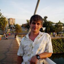 Фрілансер Александр К. — Україна, Харків. Спеціалізація — Веб-програмування