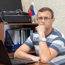 Freelancer Сергей К. — Russia, Uzhur. Specialization — Website development, Website maintenance