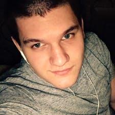 Freelancer Богдан К. — Ukraine, Kharkiv. Specialization — JavaScript, PHP