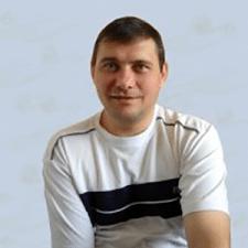 Фрилансер Руслан К. — Украина, Кривой Рог. Специализация — HTML/CSS верстка, Создание сайта под ключ