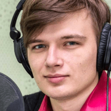 Freelancer Антон С. — Russia, Khabarovsk. Specialization — Speaker/Voice services, Audio/video editing