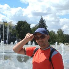 Фрілансер Сергій Б. — Україна, Слов'янськ. Спеціалізація — Інжиніринг, Проектування