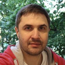 Freelancer Sergey K. — Ukraine, Kyiv. Specialization — Web programming, HTML/CSS