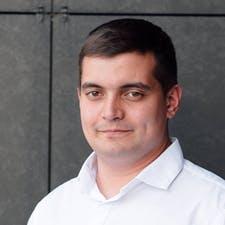 Freelancer Володимир Д. — Ukraine, Rovno. Specialization — Designing