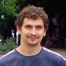 Freelancer Эдуард Л. — Ukraine, Mariupol. Specialization — Print design, HTML/CSS