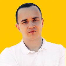 Фрилансер Алексей Г. — Россия, Оренбург. Специализация — HTML/CSS верстка, Веб-программирование