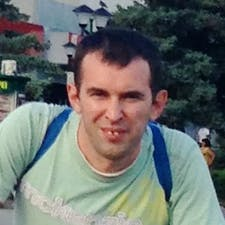Freelancer Вячеслав И. — Ukraine, Kharkiv. Specialization — JavaScript, HTML/CSS