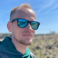 Фрилансер Олександр Я. — Украина, Тернополь. Специализация — HTML/CSS верстка, Javascript