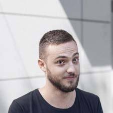 Freelancer Евгений С. — Ukraine, Kyiv. Specialization — HTML/CSS, JavaScript