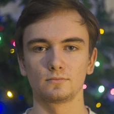 Фрилансер Андрей С. — Россия, Нижний Новгород. Специализация — Python, Javascript
