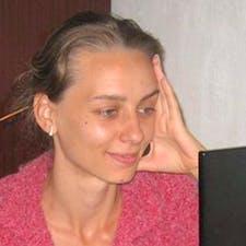 Фрилансер Мария К. — Украина. Специализация — Дизайн сайтов, Баннеры