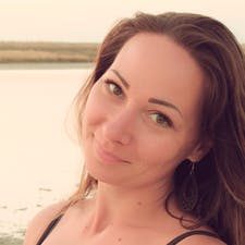 Freelancer Marina S. — Ukraine, Zaporozhe. Specialization — Web design, Mobile apps design