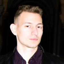 Freelancer Богдан Ш. — Ukraine, Kyiv. Specialization — HTML/CSS, Web design