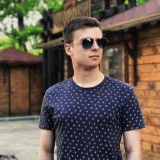 Фрилансер Vitaliy C. — Украина, Тернополь. Специализация — Разработка под Android, Разработка под iOS (iPhone/iPad)