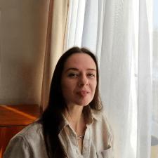 Фрилансер Татьяна С. — Украина, Львов. Специализация — Векторная графика, Логотипы