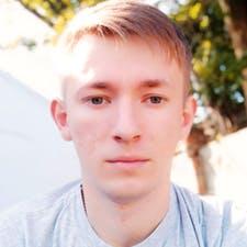 Фрилансер Максим Кошелев — HTML/CSS верстка, Javascript