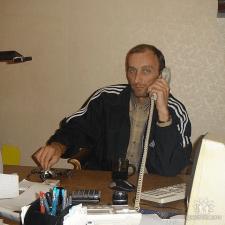 Freelancer Руслан Ф. — Ukraine, Krivoi Rog. Specialization — Copywriting