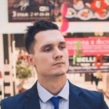 Фрилансер Иван К. — Украина, Донецк. Специализация — Реклама в социальных медиа, Контекстная реклама