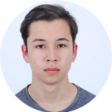 Фрилансер Abdulla T. — Казахстан, Актобе (Актюбинск). Специализация — Фирменный стиль, Гибридные мобильные приложения