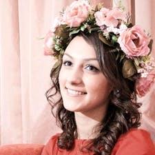 Фрилансер Юлия С. — Украина, Кременчуг. Специализация — Дизайн сайтов, Баннеры