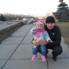 Freelancer Дмитрий Ш. — Ukraine, Svetlovodsk. Specialization — Web programming, HTML/CSS