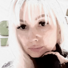 Фрилансер Ірина М. — Украина, Львов. Специализация — Иконки и пиксельная графика