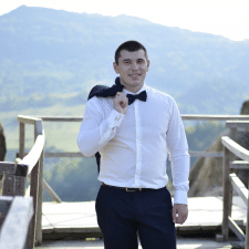 Freelancer Микола Я. — Ukraine, Drogobych. Specialization — Website development, Web programming