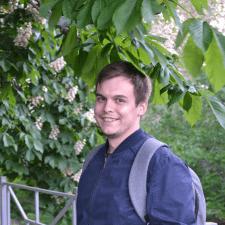 Freelancer Данил Х. — Ukraine, Dnepr. Specialization — Website development, HTML and CSS