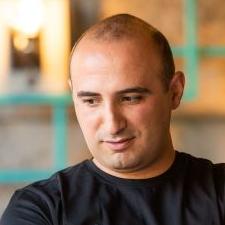 Freelancer Sos M. — Armenia, Erevan. Specialization — Web programming, JavaScript