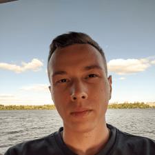 Freelancer Dmitriy Rusnak — Web design, Banners