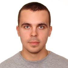 Freelancer Vadim S. — Ukraine, Kharkiv. Specialization — JavaScript, Web programming