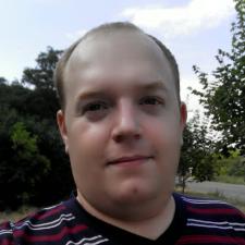 Фрилансер Максим Р. — Украина, Запорожье. Специализация — Создание сайта под ключ, Веб-программирование