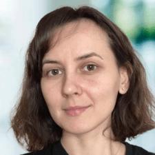 Фрилансер Алла К. — Украина, Киев. Специализация — Обработка видео, Анимация
