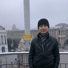 Freelancer Виталий Л. — Ukraine, Sumy. Specialization — Web programming, HTML/CSS
