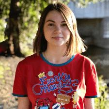 Freelancer Мария С. — Ukraine, Pervomaisk. Specialization — Copywriting, Rewriting