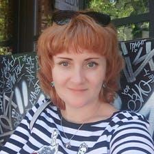 Freelancer Светлана П. — Ukraine, Dnepr. Specialization — Print design, Illustrations and drawings