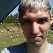 Freelancer Ильяс Б. — Russia, Zainsk. Specialization — C/C++, JavaScript