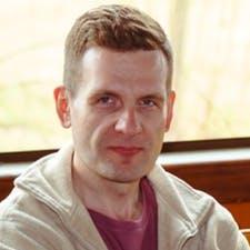 Фрилансер Сергій Ш. — Украина, Киев. Специализация — Контекстная реклама, Реклама в социальных медиа