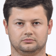 Freelancer Святослав С. — Ukraine, Poltava. Specialization — Website maintenance, English