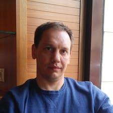 Freelancer Александр С. — Russia, Krasnoyarsk. Specialization — Legal services