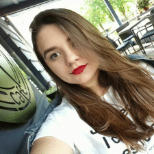 Фрилансер Мария Станчук — Дизайн сайтов, Баннеры