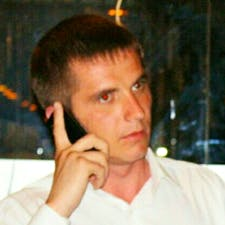 Freelancer Андрей С. — Ukraine, Fastov. Specialization — Lead generation and sales, Consulting