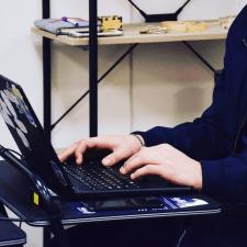 Freelancer Станислав Г. — Ukraine, Zaporozhe. Specialization — Python, Application programming