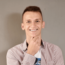 Freelancer Станислав Б. — Ukraine, Staraya Sinyava. Specialization — Web design, Web programming