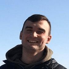 Freelancer Стас В. — Ukraine, Poltava. Specialization — Content management, English