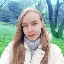 Фрилансер Anastasya Agarkova — Дизайн сайтов, Прототипирование